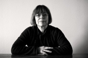 Jane Leusink (foto: Jan Glas, 2012)