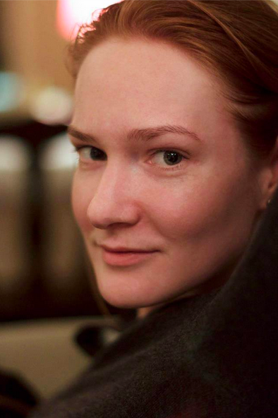 Julia Idlis (foto: Marina Kostina)
