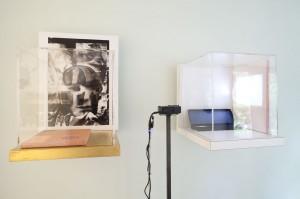 Miek Hoekzema video install