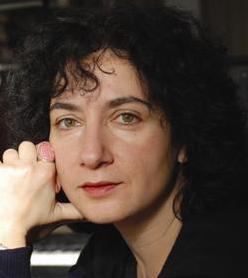 Nina Targan Mouravi