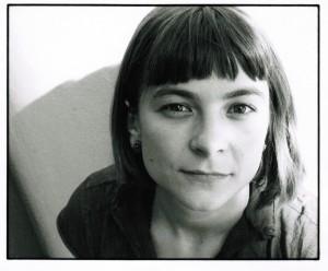 Uljana Wolf (foto ©2013 Vera Koubova)
