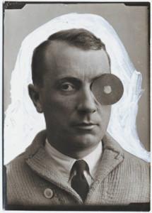 Arp Porträt