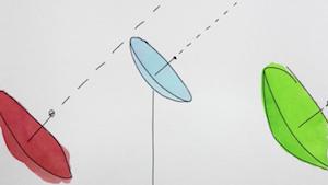 Parabola, screenshot