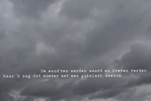 Wolken, screenshot