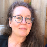 Judy Elfferich